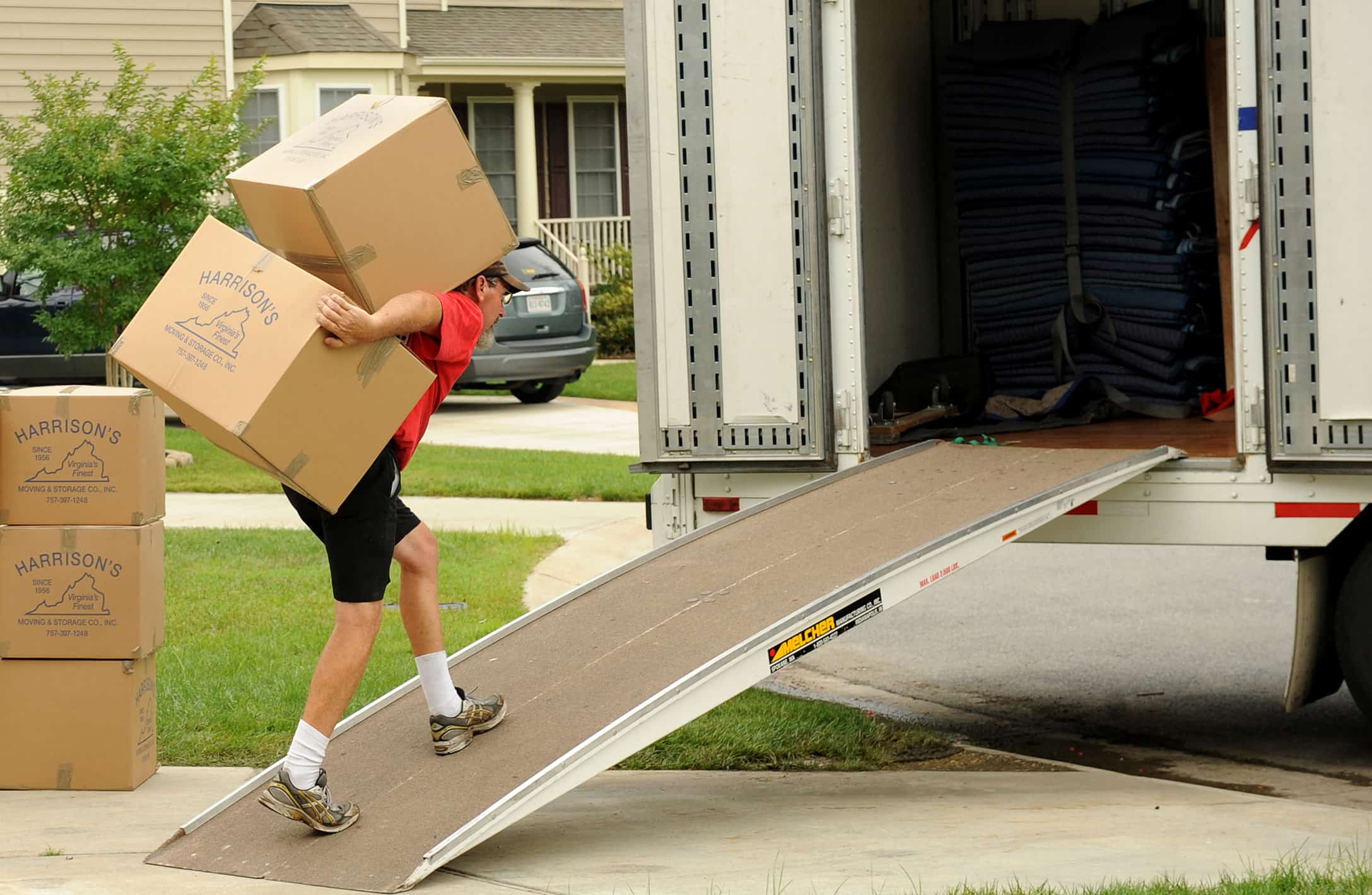 home movers billings